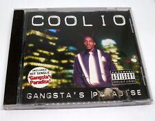 CD Album - Coolio - Gangsta's Paradise : Too Hot ...