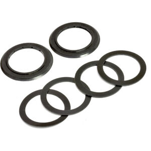 Wheels Manufacturing PF30 30 MM Bicycle Cycle Bike BB Spacer Pack