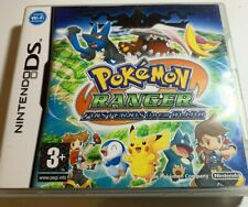 Pokémon Ranger: Finsternis über Almia Nintendo DS Sehr gut mit OVP Deutsch