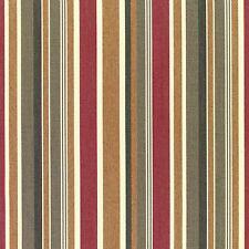 Sunbrella® Indoor / Outdoor Upholstery Fabric - Brannon Redwood #5612-0000