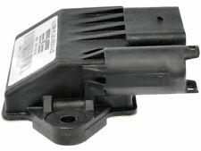 For 2008-2010 Isuzu NQR Glow Plug Control Module Dorman 65846XK 2009
