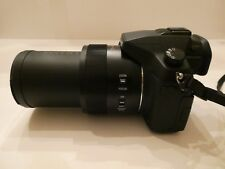 Panasonic LUMIX DMC-FZ1000 Complete Eclipse Package! No Reserve! Free Shipping!
