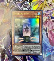 Yugioh Myutant M-05 PHRA-EN084 1st Edition Ultra Rare Near Mint