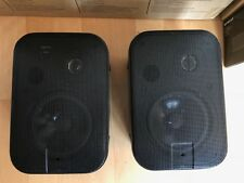 JBL CONTROLl 2.4G (Paar) schwarz Wireless Speaker System