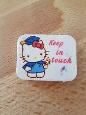Sanrio / Hello Kitty Eraser / Hard to Find Vintage