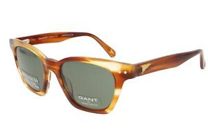 "Gant By Michael Bastian Sunglasses GS ""Norman"" AMB 103G"