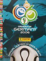 Panini Sticker/Bilder,FIFA WM Fussball Weltmeisterschaft 2006 in Deutschland !