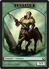 10x TOKEN Centauro 3/3 - Centaur 3/3 MTG MAGIC RtR Return to Ravnica Italian