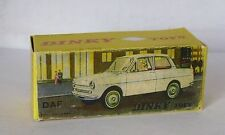 Repro Box Dinky Nr.508 DAF