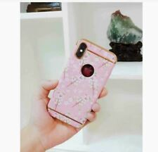 Oppo A59/f1s 3in1 luxury slim hard case with design - OLD ROSE