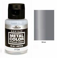 VAL77724 - Metal Color - Silver 32ml
