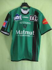 Maillot rugby Montauban Matmut LEGEA Lactel MTG XV Vintage - XL