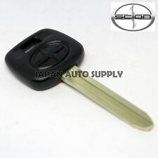 NEW OEM SCION iQ tC xA xB xD KEY BLANK UNCUT Non-Chipped 90999-00248  9099900248