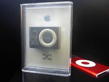 HOMER Simpsons Apple iPod Shuffle 2. Generation 1GB OVP silber MB225ZD/A Limited