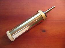 Revolver & Rifle Powder Flask - 30 Gr. Spout - For 1851 '58 '60 Pietta Uberti .