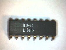Optokoppler ILQ-74 4-Channel Optocoupler DIP16