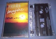 ACKER BILK IMAGINE cassette tape album T3358