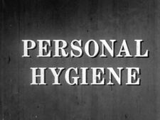 Personal Hygiene Grooming Historical Vintage Films 1920s to 1960s On DVD
