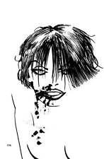 Sin City vol.02: Una donna per cui uccidere (Nuova edizione) [Magic Press Edizio