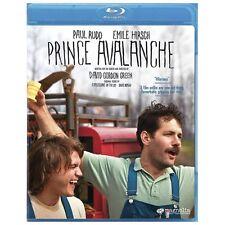 Prince Avalanche (Blu-ray Disc, 2013) Paul Rudd - Brand New - FREE SHIP!