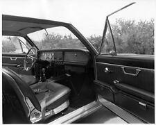 1967 AMC Rambler Torino Factory Photo ad7522-7MSOQ4
