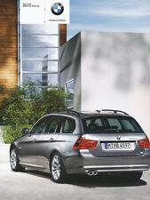 BMW X5 Typ F15 MJ 2017 Prospekt Brochure 02.2016