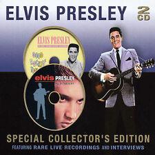 Special Collectors Edition by Elvis Presley (CD, May-2002, 2 Discs, Prism)