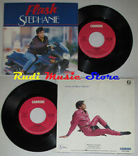 LP 45 7'' STEPHANIE Flash Le sega mauricien 1986 italy CARRERE monaco cd mc dvd*
