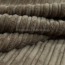 Sofas Curtains Upholstery Fabrics Soft High Low Velvet Quality Mocha Corduroy