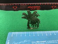 Vintage Britains Era Lead Garden/Home. A Weeping Willow. 1/32 Scale.