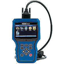 Draper 51292 experto de diagnóstico y electrónicos servicio automotriz DTC DLC Herramienta