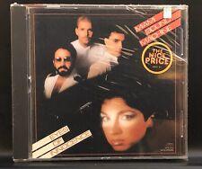 Miami Sound Machine Eyes of Innocence CD First US Press SEALED Gloria Estefan