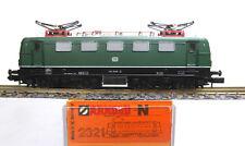 Arnold N 2321; Güterzug-Ellok 141 444-0 DB, grün, in OVP /D938
