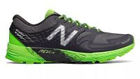 NEW BALANCE SUMMIT KOM SCARPA TRAIL RUNNING UOMO UV GREY GREEN