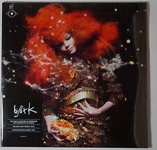 Björk - Biophilia 2LP/Download 180g vinyl NEU/SEALED gatefold sleeve