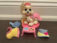 Fisher-Price Snap 'N Style Doll - Ginger (Shih-tzu)