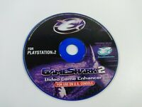 GameShark 2 Video Game Enhancer for Sony PlayStation 2 PS2 Disc Only