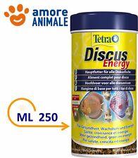 Tetra Discus Energy 250 ml - Mangime in granuli bilanciato e rivitalizzante