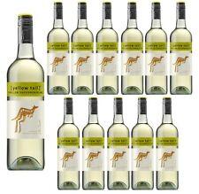 Yellow Tail Semillon Sauv Blanc White Wine Case (12 Bottles) Fast & Ship