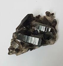 Quartz Fumé  - minéraux