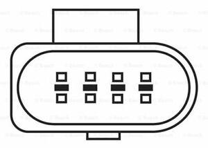 Genuine Bosch Oxygen Sensor 0258006986 Fits Audi R8 Spyder 427, 429 +More