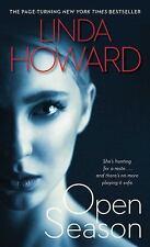 Open Season by Linda Howard (2002, Paperback)