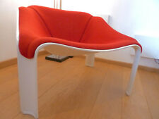 Fauteuil F300 Chair, Pierre PAULIN design 60's Artifort