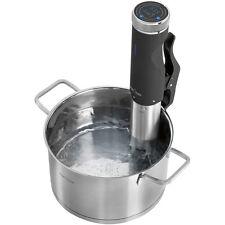 Proficook SV1126 Sous Vide para cocción lenta y cocina al vacío baja temperatura