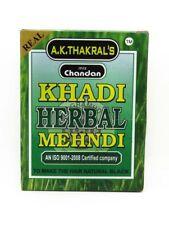 Khadi Herbal Black Mehndi Herbal Product Natural Goodness 75 Grams free shipping