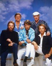 * The Beach Boys 8x10 Music Memorabilia Brian Wilson Rock & Pop