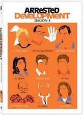 Arrested Development: Season 4 (DVD Used Very Good)