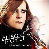 The Minutes, Alison Moyet CD | 0711297498523 | New