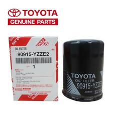 "Toyota Genuine Oil Filter ""90915YZZE2"""