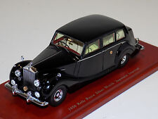 1/43 True Scale TSM 1952 Rolls Royce Silver Wraith Japanese Imperial TSM104313